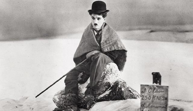 TV2'de Charlie Chaplin şöleni başlıyor!