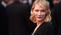 Cate Blanchett yeni bir biyografiyle karşımızda!