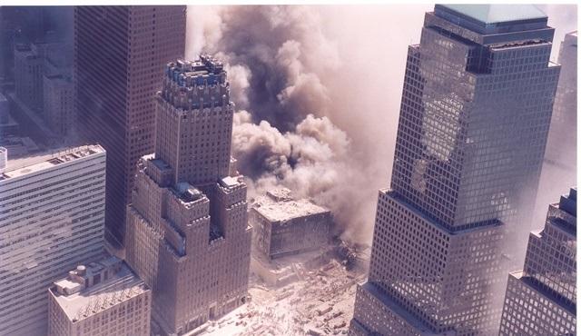 11 Eylül Hava Trafiği Kayıtları, National Geographic'te ekrana gelecek!