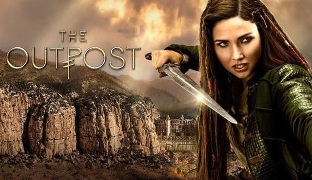 The Outpost dizisi 3. sezon onayını aldı