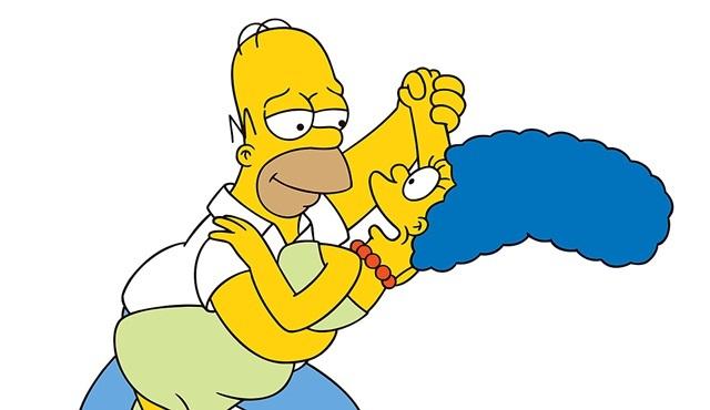 The Simpsons iki sezonluk onay aldı, rekor geliyor!