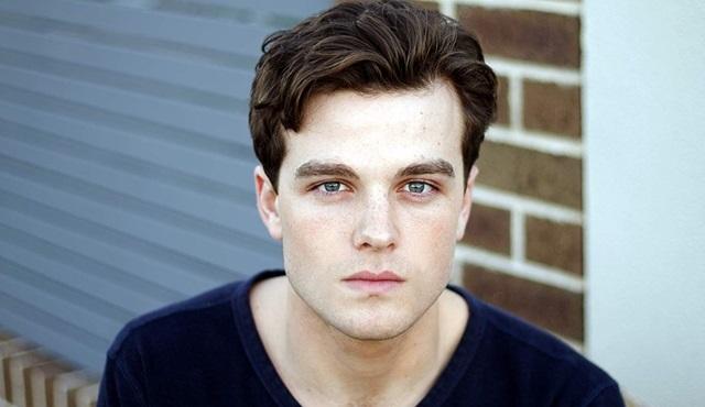 Titans dizisinde Super Boy'u canlandıracak oyuncu belli oldu