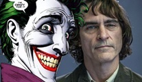 Joaquin Phoenix'li solo Joker filminin kadrosu açıklandı