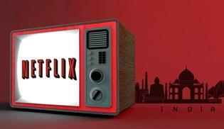 Netflix, Hindistan'daki orijinal dizi sayısını 7'ye çıkartıyor