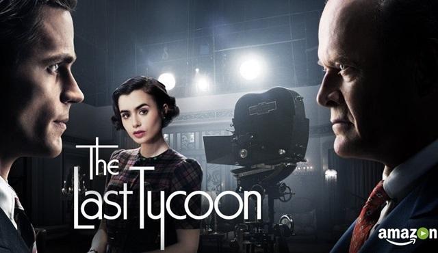 The Last Tycoon dizisi ilk sezonunun ardından iptal oldu
