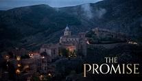 The Promise filminden ilk tanıtım paylaşıldı