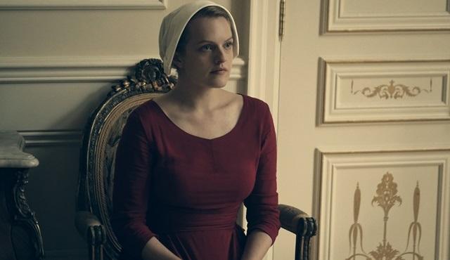 BluTV'de yayınlanan The Handmaid's Tale 8 dalda Emmy ödülü aldı!