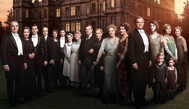 Downton Abbey: 6. sezondan ilk tanıtım geldi