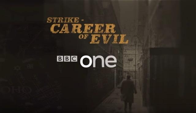 J.K. Rowling'in romanından uyarlanan Strike, 3. sezonuyla geri dönüyor