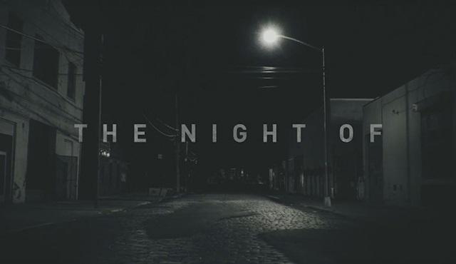 The Night Of dizisinden ilk tanıtım geldi