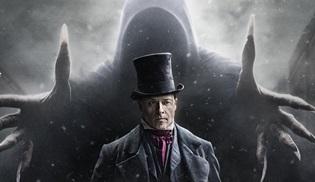Charles Dickens'ın A Christmas Carol romanından uyarlanan yeni dizi 19 Aralık'ta başlıyor