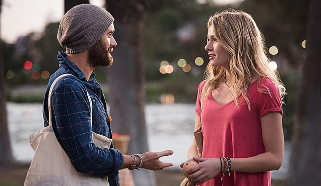 The CW'dan yeni komedi dizisi: No Tomorrow