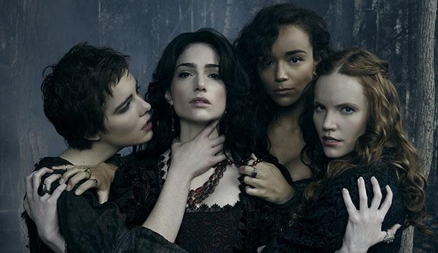 Salem 3. sezon onayı aldı