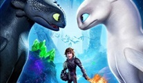 Ejderhanı Nasıl Eğitirsin 3: Gizli Dünya filminden dublajlı ilk fragman ve poster yayınlandı!