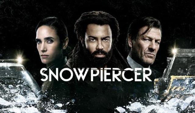 Snowpiercer'ın 2. sezon tanıtımı yayınlandı
