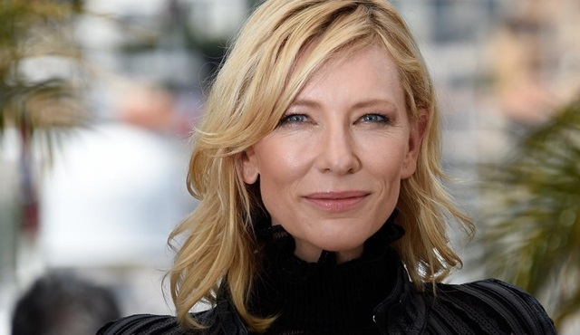 Ayın Starı Kuşağı, bu ay Cate Blanchett'i ağırlıyor