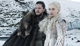 Game of Thrones'un animasyon dizisi için hazırlıklara başlandı