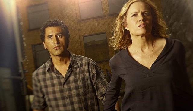 Fear The Walking Dead: Asıl zombi kıyameti 2. sezonda gerçekleşecek