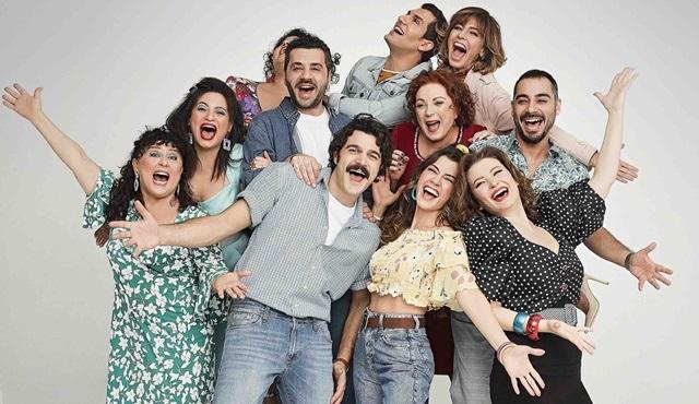 İzmir'in Kızları'nın Şubat ayı biletleri satışa çıktı!