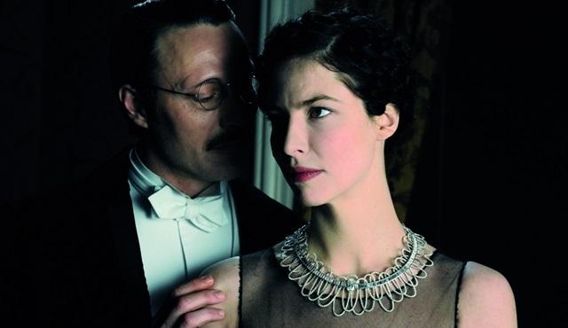 TV'de ilk kez: Coco Chanel