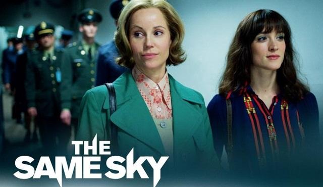 The Same Sky dizisinin dünya gösterimi de MIPCOM'da yapılacak
