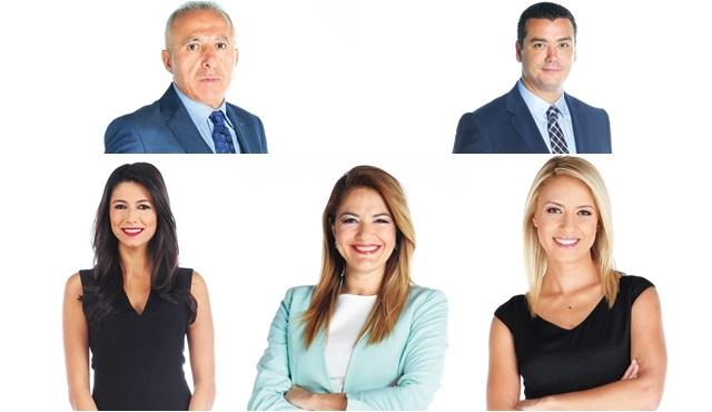 Yunanistan Referandumu özel yayını Bloomberg HT'de!