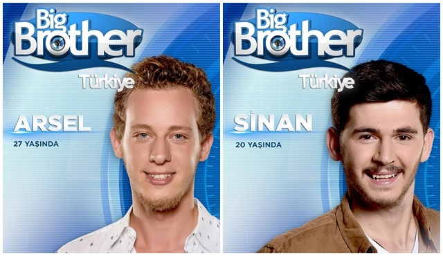 'Big Brother Türkiye' tarihinin ilk finalistleri kimler oldu?