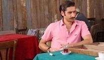 Bora Akkaş, Ay Lav Yu Tuu filmi için imaj değiştirdi!