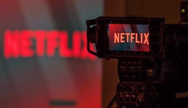 Netflix'ten sektör çalışanlarına 4 milyon TL'lik destek