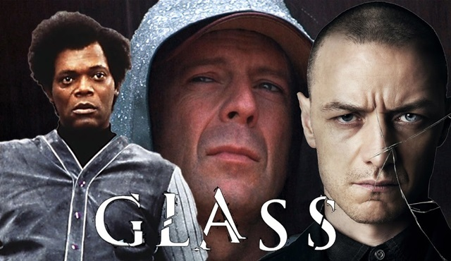 Glass filminden altyazılı yeni bir fragman geldi