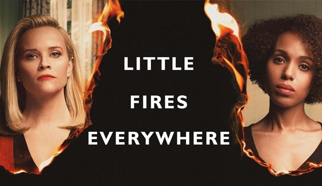 Kısa Kısa: Little Fires Everywhere & Mrs. America