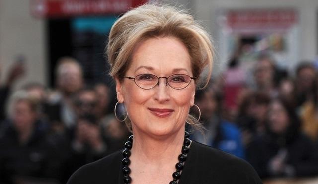 Meryl Streep, Big Little Lies'ın ikinci sezonunun kadrosuna katıldı!