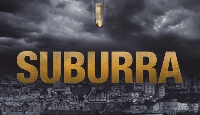 Netflix'in ilk İtalyanca dizisi Suburra'nın resmi fragmanı yayınlandı