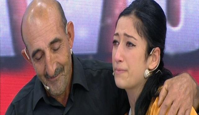 Hatice Bolat'ın 20 yıldır haber alamadığı babasını Müge Anlı buldu!
