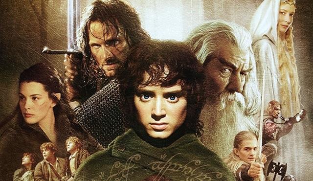 Lord of The Rings serisinin dizisi başlamadan ikinci sezon onayını aldı