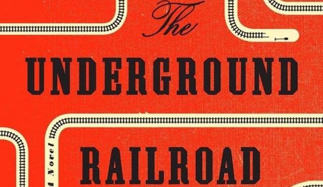 Amazon'dan yeni bir dizi geliyor: The Underground Railroad