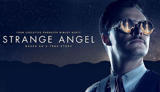 Strange Angel, 2. sezonun ardından iptal oldu