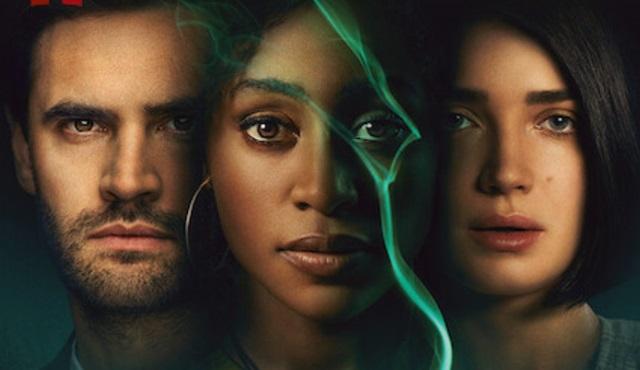Netflix'in yeni draması Behind Her Eyes, 17 Şubat'ta başlıyor