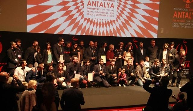 """""""Antalya Film Forum 2016"""" başvuruları açıldı!"""
