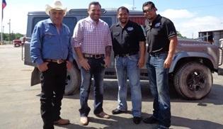 Teksaslı Kamyoncular, DMAX'te başlıyor!
