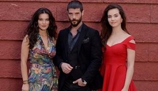 Fox Türkiye dizisi Bir Deli Rüzgar'ın çekimleri başladı!