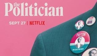 Ryan Murphy'nin yeni Netflix orijinal dizisi The Politician'ın yayın tarihi açıklandı!