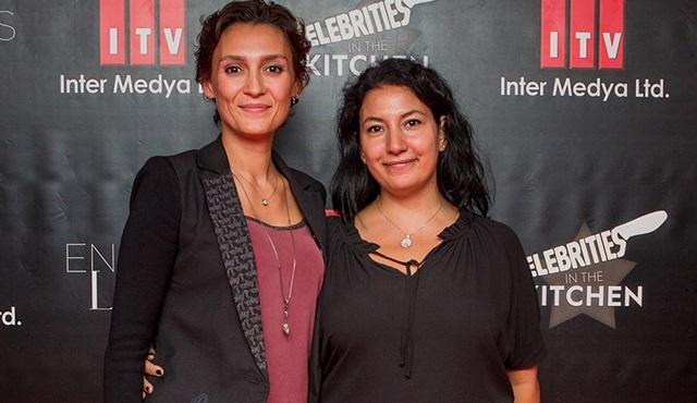 Türk Dizileri ITV Inter Medya ile Cannes'ta!