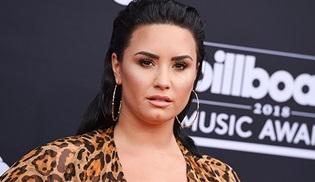 Demi Lovato, Hungry dizisinin kadrosuna katıldı