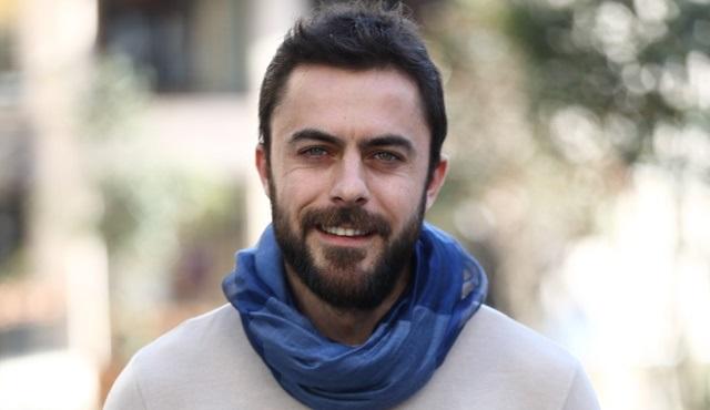 Eren Hacısalihoğlu, Muhteşem İkili dizisinin kadrosuna katıldı!