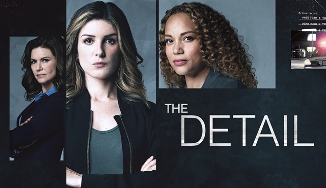 CTV, The Detail dizisini iptal etti