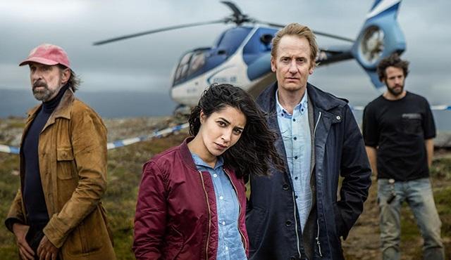 BluTV'den yepyeni bir İskandinav dizisi: Midnight Sun!