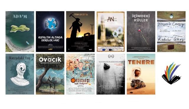 31. Ankara Uluslararası Film Festivali Ulusal Belgesel Film Yarışması'nın finalistleri belli oldu!