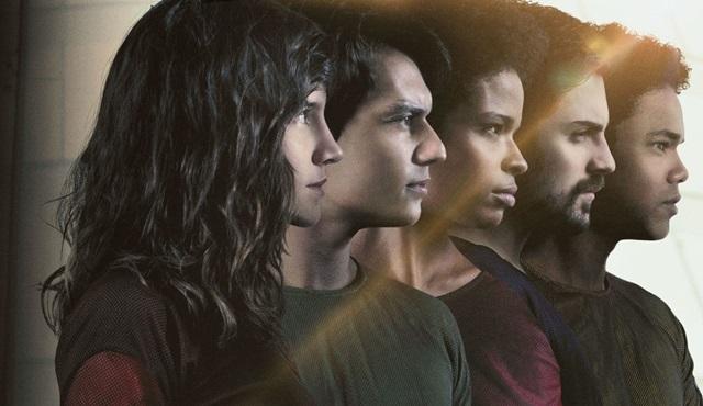 Netflix'in Brezilya dizisi 3%'in ikinci sezon resmi tanıtımı yayınlandı