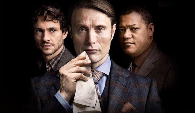 NBC, Hannibal'i iptal etti!